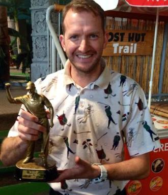 hewlitt trophy